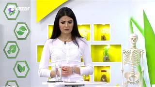 Babasilin lazer ilə əməliyyatı -  HƏKİM İŞİ 27.02.2018