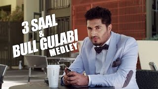 3 Saal & Bull Gulabi Medley Jassi Gill Punjabi Latest Song 2015 Speed Records