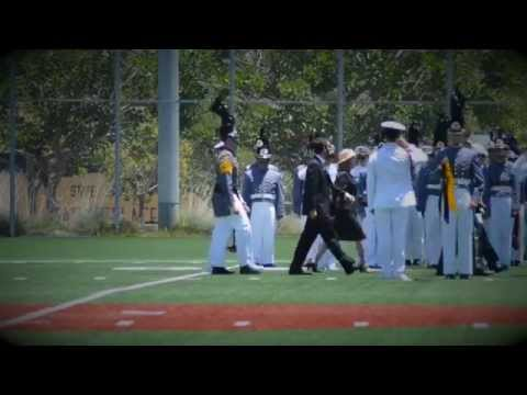 Army And Navy Academy Graduation 2015