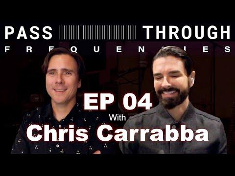 'Pass Through Frequencies' Ft. Jim Adkins & Chris Carrabba