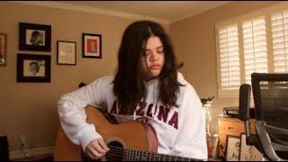 Broken (lovelytheband) - Cover Video