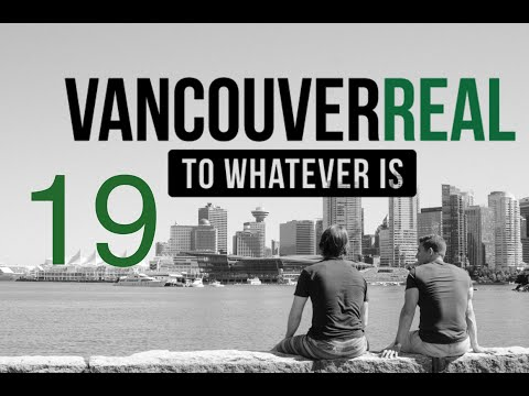 "Vancouver Real - #019 - Caleb Jennings - ""Holistic Biohacking"""
