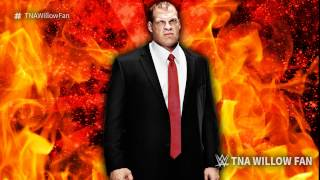 "WWE Kane 15th Theme Song ""Veil of Fire"" 2016"