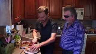 How To Make Italian Sausage And Peppers: Big Meals, Small Places With Sal Governale