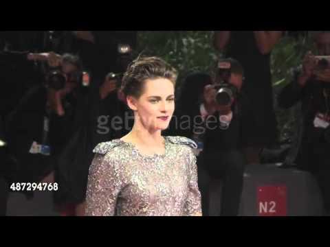 Kristen Stewart at Venice Film Festival 2015