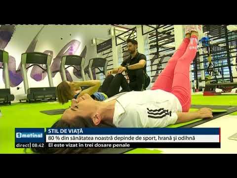 STILUL TAU - Stil de viata cu Albertina Ionescu si Andra Petrescu