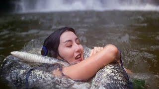 活了快30个年头,才知道张曼玉玩的不是自己的尾巴,徐克的《青蛇》张曼玉、王祖贤、赵文卓主演