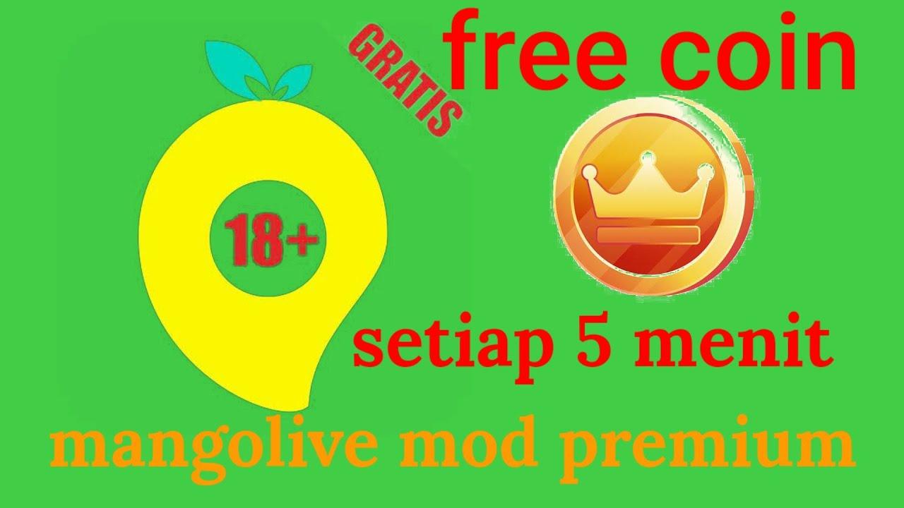 Download mangolive mod premim full unlock||buka mod special free||