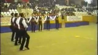 Sivas Halayi, Sivas Agirlamasi Video
