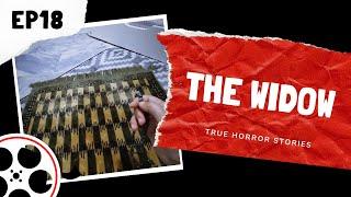 True Horror Stories - The Widow (POV)