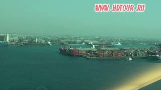 Jeddah city Video guide (Saudi Arabia)