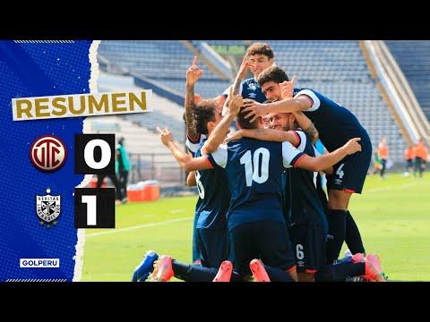 Cajamarca U. San Martin Goals And Highlights