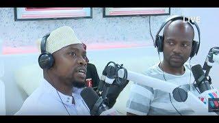 #LIVE: SPORTS ARENA NDANI YA 88.9 WASAFI FM  - NOV 29. 2019
