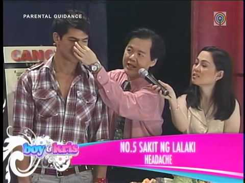 Sakit Sa Ulo (Headache Tips) - Dr Willie Ong Tips #14