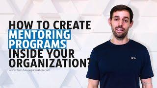 How to Create Mentoring Programs Inside Your Organization? screenshot 5