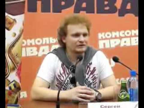 Сергей Сафронов рассказал о Битве экстрасенсов