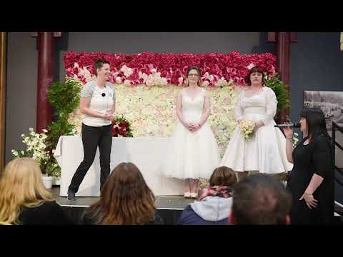 Wendy House Flowers talks body shapes and bouquets