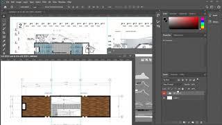 Photoshop 6강(1) 판넬 크기 설정 및 자료 …