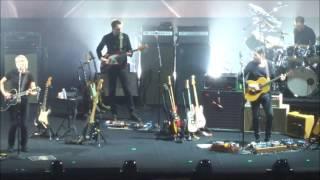 Roger Waters--When We Were Young & Déjà Vu--Live @ Sprint Center, Kansas City 2017-05-26