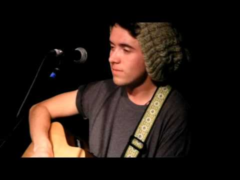 Ryan O'Shaughnessy - First Kiss (Live)