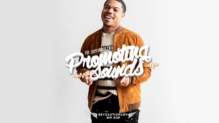 Taylor Bennett - Only Difference (w Bianca Shaw)