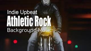 Indie Upbeat Athletic Rock Background Music for Commercial Social Media Content Creators