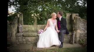 Solton Manor wedding of Hannah and Charles