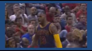 Cleveland Cavaliers vs Toronto Raptors   May 27, 2016