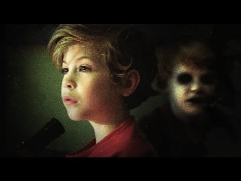 SOMNIA ANTES DE DESPERTAR / BEFORE I WAKE - Trailer