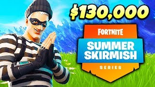 Did *IDropz_bodies* STEAL $130,000 from Fortnite... | Chaos