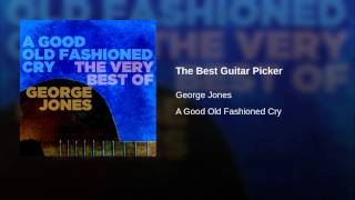 The Best Guitar Picker