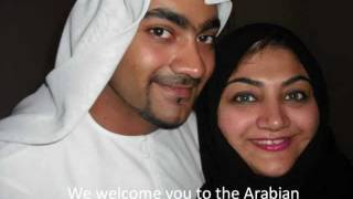 The TRUTH About Arabia-Please watch if you hate Arabs or Islam