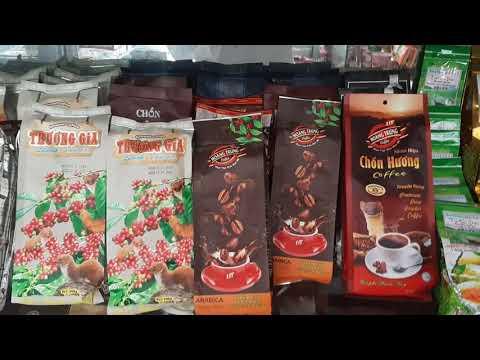 Магазин Муйне,  Вьетнам, кофе, ром, спиртное, чай, цены.