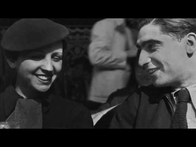 Dosis de historia   Robert Capa