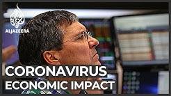 Countries seek to limit economic impact of coronavirus pandemic