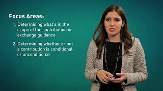 FASB Not-For-Profit Grant and Contribution Accounting