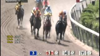 Vidéo de la course PMU PREMIO NERO