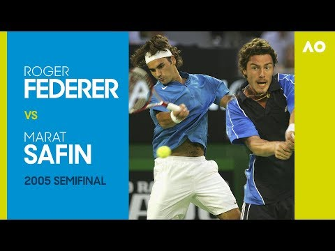 One of the Highest Quality Tennis Matches