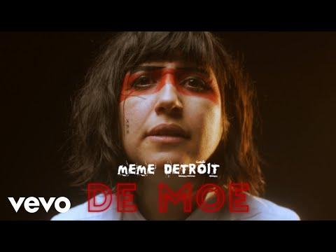 MeMe Detroit - De Moe