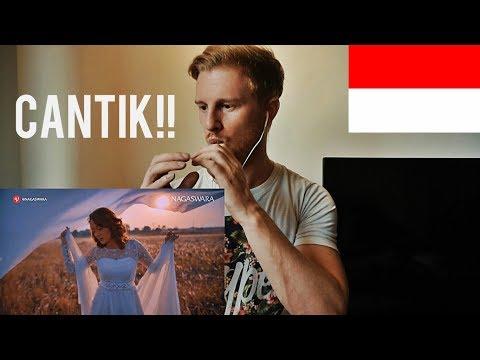 Siti Badriah - Harus Rindu Siapa (Official Music Video NAGASWARA) // INDONESIAN MUSIC REACTION