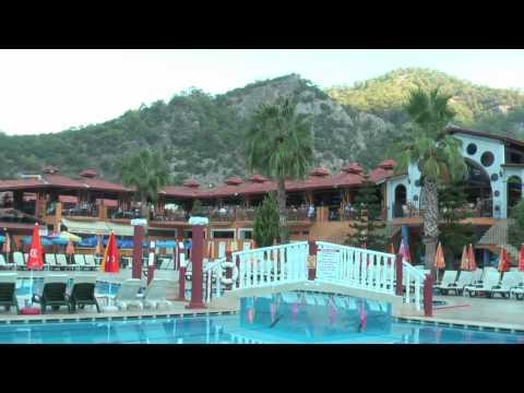 Karbel Hotel Olu Deniz