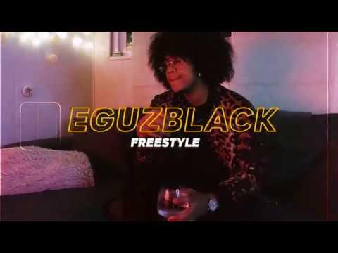 Disfruto - Freestyle | Eguzblack Ft. Carla Morrison