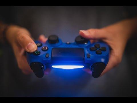 Вопрос: Как синхронизировать контроллер PS3?