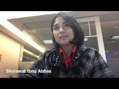 Sholawat Ibnu Abbas Bagus Dibaca Saat Jum At Siang Atau Kamis Malam