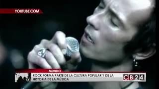 Día Internacional del Rock