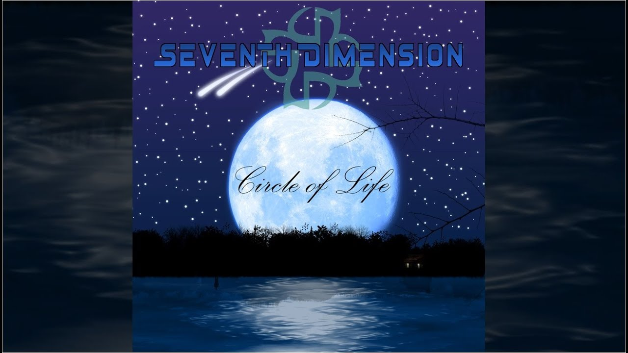SEVENTH DIMENSION discography and reviews