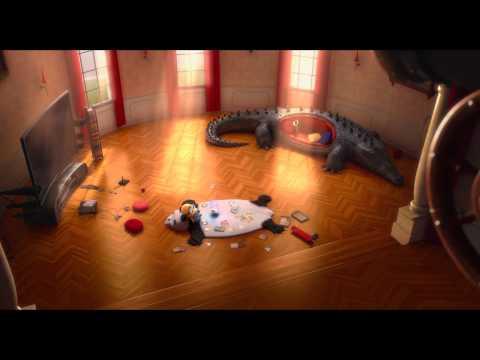 Despicable Me 2: 3 Mini-Movie Collection - Trailer