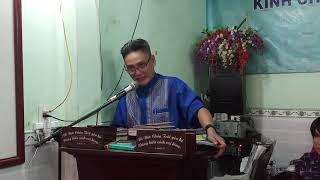 33.HT. Tin Lnh m Phc 12.10.2019