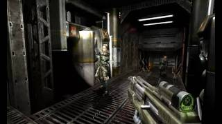 Quake 4 Play Through MCC Landing Site Maxed Out on XFX HD 4770_Phenom II X4 925
