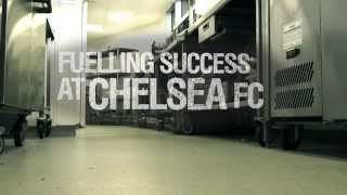 Gazprom: Fuelling Success at Chelsea FC